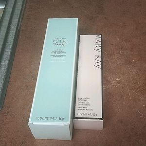 Mary Kay beauty products. 2 for $30